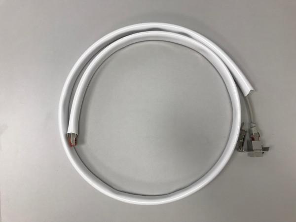 Datenverbindung 1500mm vom APZ zum Anschlussraum für Zusatzanwendung