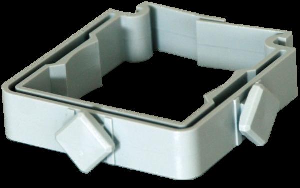 Drahthalter 40x50 mm