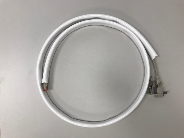 Datenverbindung 1000mm vom APZ zum Anschlussraum für Zusatzanwendung