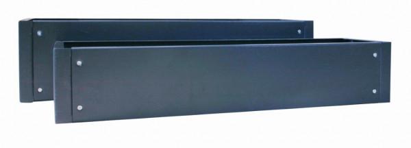 Sockel 4-Feld breit, Bautiefe 300mm